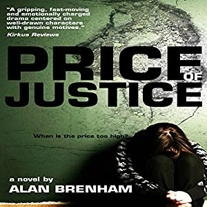 Price of Justice Audiobook