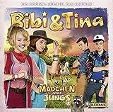 Music - Bibi und Tina: M�dchen gegen Jungs