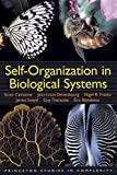 img - for Self-Organization in Biological Systems (Princeton Studies in Complexity) by Scott Camazine (2015-09-17) book / textbook / text book