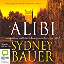 Alibi (       UNABRIDGED) by Sydney Bauer Narrated by Bill Ten Eyck