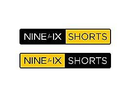 Nine for IX Shorts, vol. 1