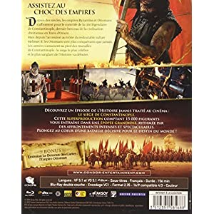 Constantinople [Blu-ray]