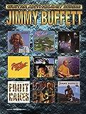 Jimmy Buffett: Guitar Anthology (0757978142) by Buffett, Jimmy