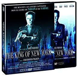 The King Of New York - Édition Prestige