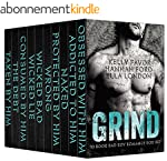 Grind (30 Book Bad Boy Romance Box Se...