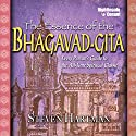 The Essence of the Bhagavad-Gita: Every Person's Guide to the All-Time Spiritual Classic  by Steven Hartman Narrated by Steven Hartman