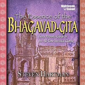 The Essence of the Bhagavad-Gita Discours
