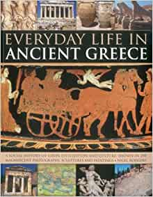 Life in ancient Rome and Greece