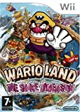 echange, troc Wario land - the shake dimension