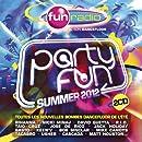 Party Fun Summer 2012