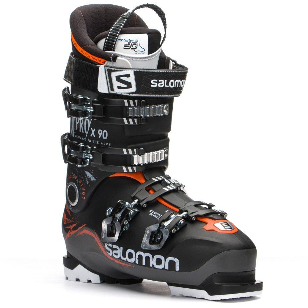 salomon chaussures trail