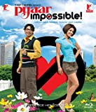 Pyaar Impossible [Blu-ray]