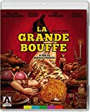 La Grande Bouffe [Blu-ray] (Version française) [Import]
