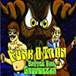 Funkotron - Live in Concert