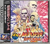 Fatal Fury Special USA (Neo Geo CD)