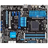 ASUS M5A99X EVO R2.0 AM3+, AMD 990X, SATA 6Gb/s, USB 3.0, ATX, AMD Motherboard