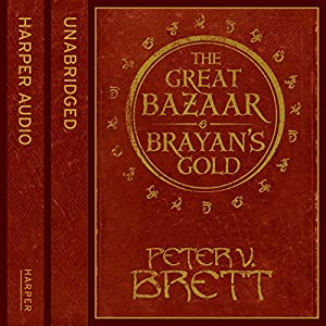 Great Bazaar and Brayan's Gold Audiobook