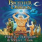Brother of the Dragon: Dragonlance: Barbarians, Book 2 | Paul B. Thompson, Tonya C. Cook