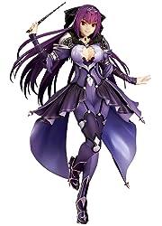 Fate/Grand Order キャスター/スカサハ=スカディ [ 第二再臨 ] 1/7スケール PVC製 塗装済み 完成品 フィギュア