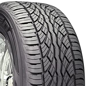Falken ZIEX S/TZ04 All-Season Tire - 265/70R16 111S