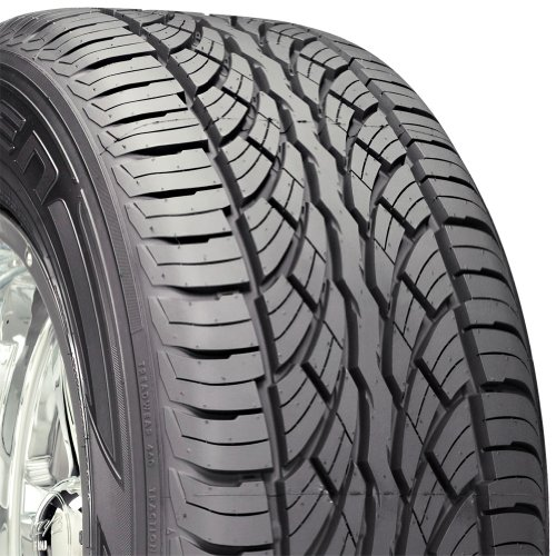 Falken ZIEX S/TZ04 All-Season Tire - 275/45R20