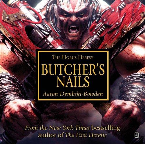 Butcher's Nails (Horus Heresy) PDF