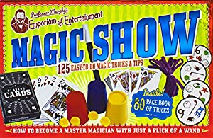 Professor Murphy's Magic Show (Professor Murphy's Emporium of Entertainment)