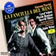 "Puccini : La fanciulla del West (""La Fille du Far West"")"