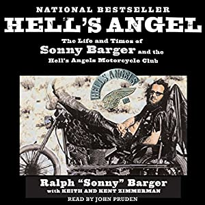 Hell's Angel Audiobook