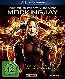 Die Tribute von Panem - Mockingjay Teil 1 (Fanedition) [Blu-ray]