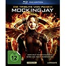 Die Tribute von Panem - Mockingjay Teil 1 (Fanedition)