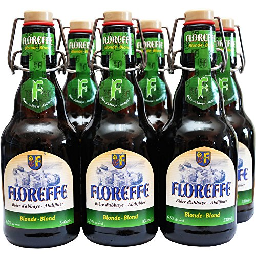 Floreffe Blond, 6,3 %vol.  6x330ml Picture