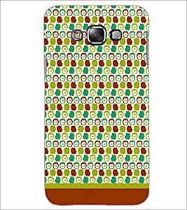 PrintDhaba Pattern D-1619 Back Case Cover for SAMSUNG GALAXY GRAND MAX (Multi-Coloured)