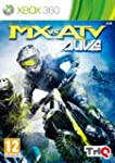 MX vs ATV: Alive 2011 (Xbox 360) [Imp...