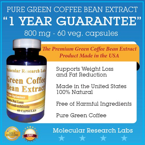 green coffee extract diet