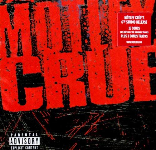 Motley Crue - Motley Crue (2003 Remastered) - Zortam Music