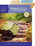 KJV Standard Lesson Commentary 2015-2...
