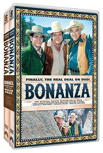 bonanza-eighth-season-volumes-one-two-usa-dvd