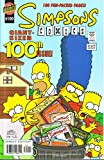 Simpsons Comics #100, Giant-sized 100th Issue!