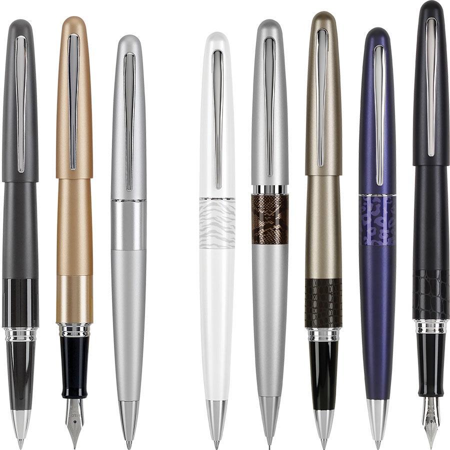 Pilot Metropolitan Collection Fountain Pen