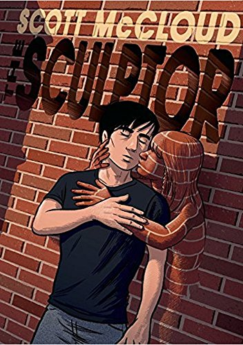 The Sculptor - Scott McCloud