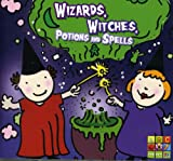 echange, troc Juice Music - Wizards Witches Potions & Spells
