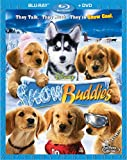 Snow Buddies [Blu-ray + DVD]