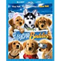 Snow Buddies [Blu-ray] [2008] [US Import]