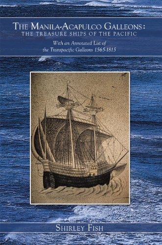 Ebook download the manila acapulco galleons the treasure ships of book informations fandeluxe Gallery