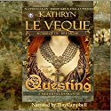 The Questing Audiobook by Kathryn Le Veque Narrated by Tim Campbell