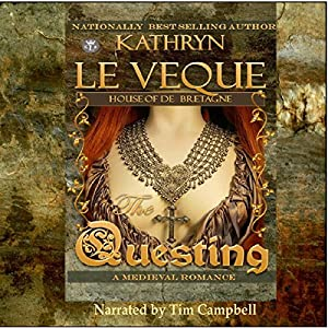 The Questing Audiobook