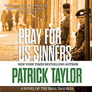 Pray for Us Sinners | [Patrick Taylor]
