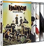 Haikyu!! Los Ases Del Voley Temporada 2 Parte 1 Ep. 1 A 13 [DVD]
