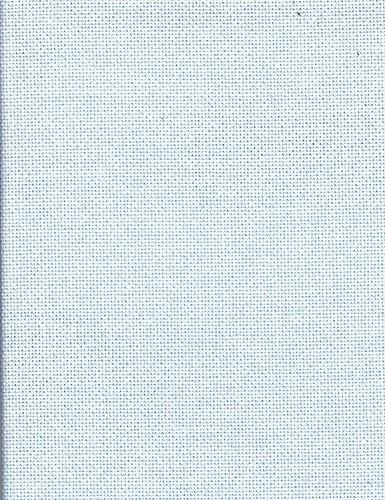 fat-quarter-28-count-ice-blue-evenweave-cross-stitch-fabric-50cm-x-55cm